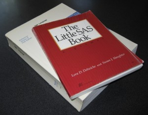 LittleSASBook
