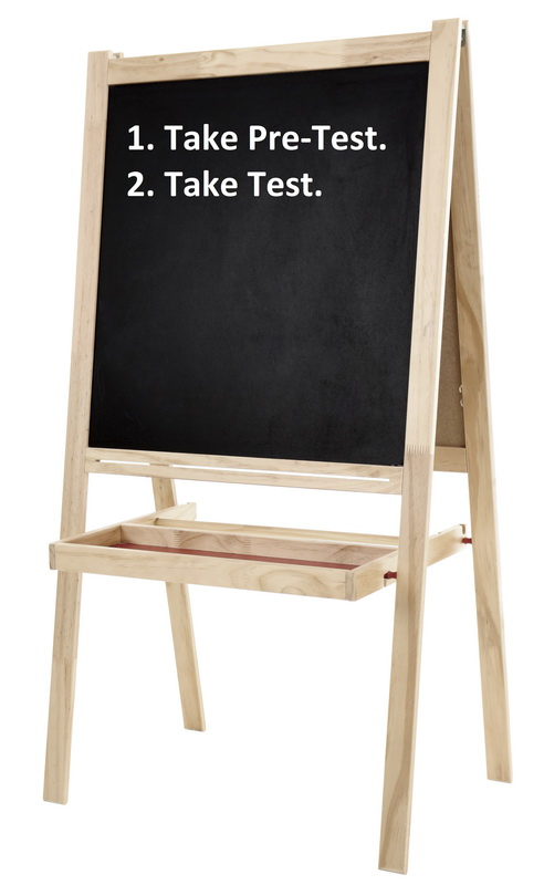 Beyond The Credential Whats Up With The Test Before The