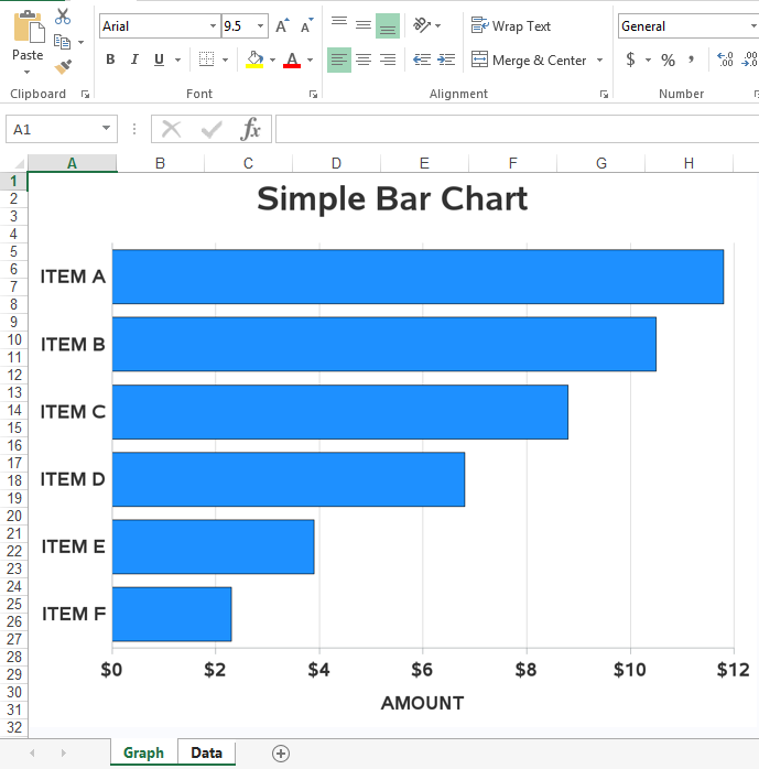 Send your SAS graphs to Excel, directly to Excel ... - SAS ...