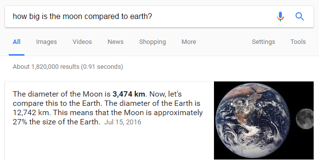 google_moon_earth