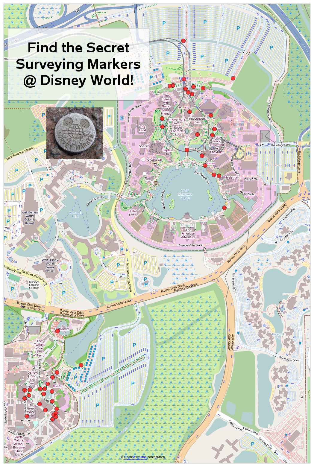 Something for geeks and nerds to do at Disney World! - SAS Learning Post