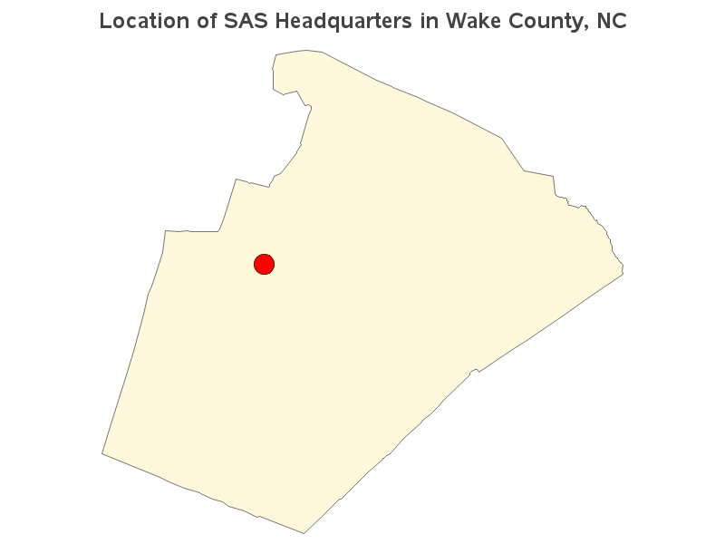 Your mapping toolkit tip #6 - Geocoding your addresses - SAS ... on geodesic map, cartogram map, globe map, longitude map, germany map, google map, geochronology map, mobile map, casino map, hospital map, area code directory map,