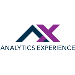 learn from The Dream Team of experts at Analytics Experience 2017
