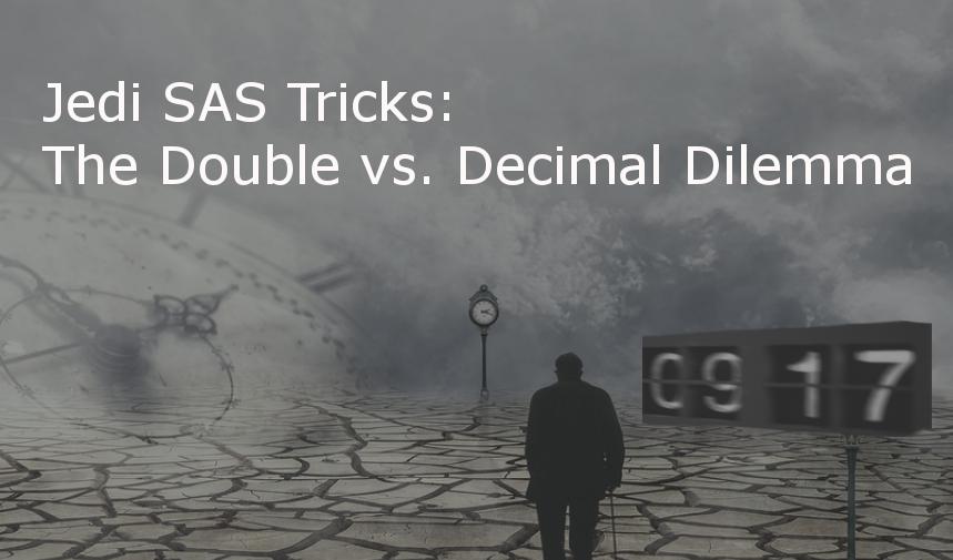 SAS Tricks