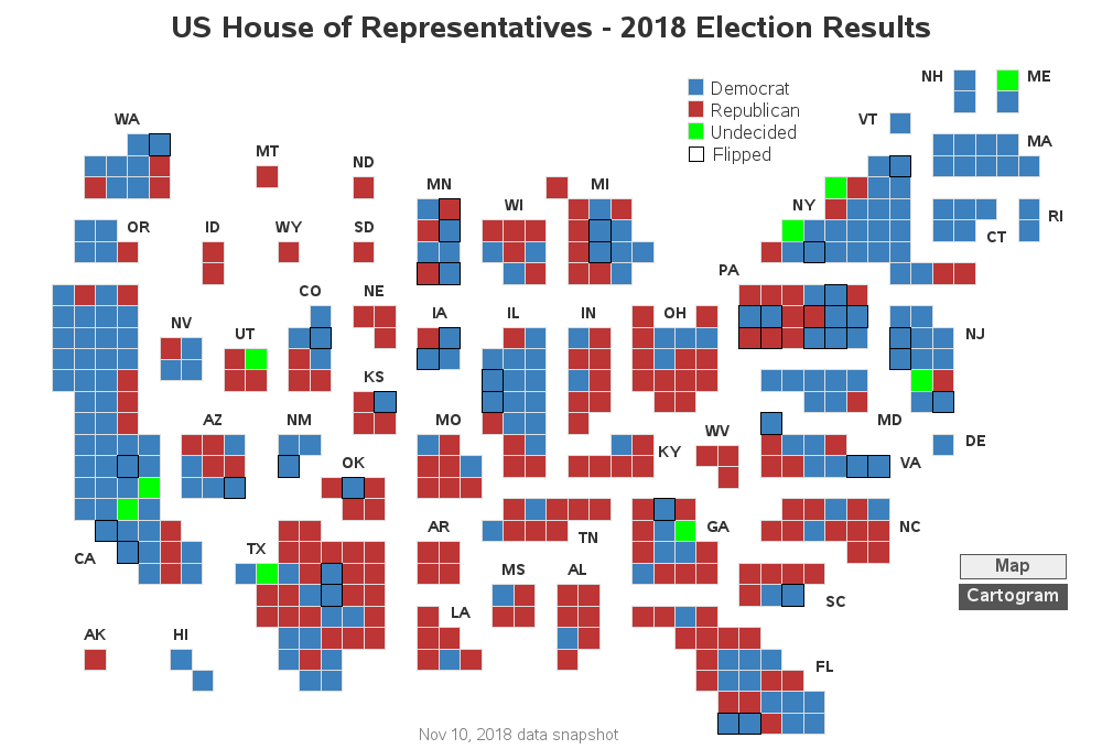 Building a better election map - SAS Learning Post on state board of education district map, state assembly district map, state party affiliation map, state house district map,