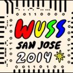 WUSS 2014 logo