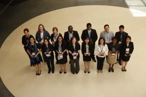 2015 Student Ambassadors