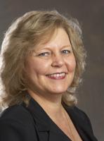 Chair of SAS Global Forum - Debbie Buck