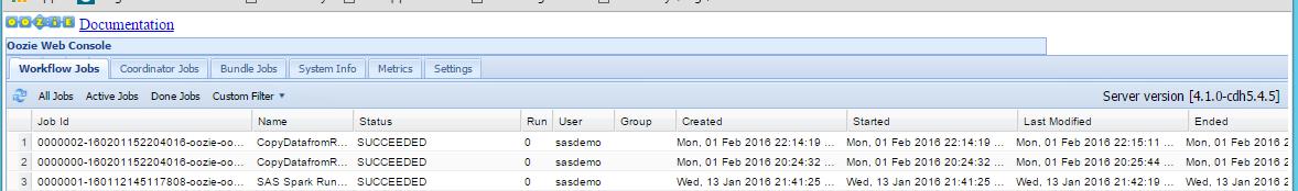 Copy data to Hadoop using SAS6