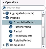 Date Formats in Visual Analytics Designer10