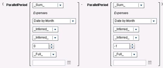 Date Formats in Visual Analytics Designer13