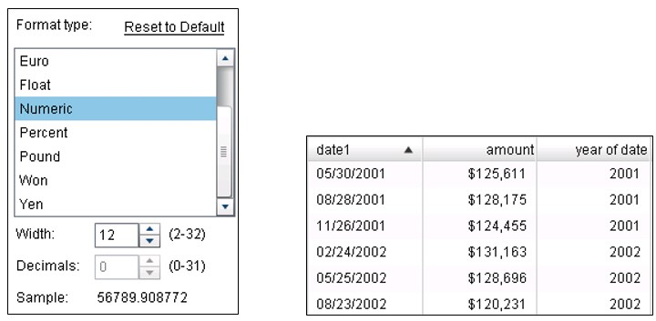 Date in Visual Analytics Designer06