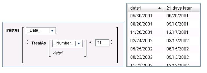 Date in Visual Analytics Designer14