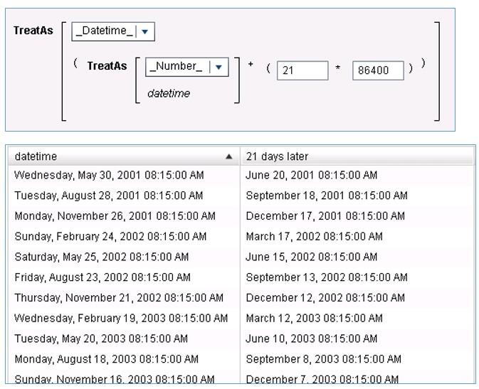 Date in Visual Analytics Designer15