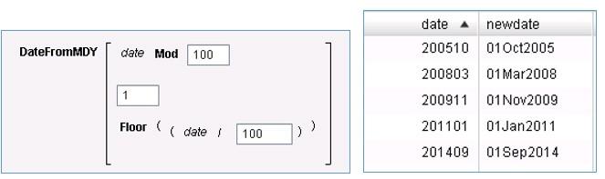 Date in Visual Analytics Designer16