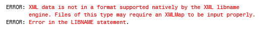 Reading XML files into SAS Software02