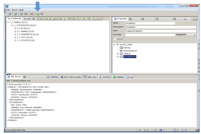 Reading XML files into SAS Software05