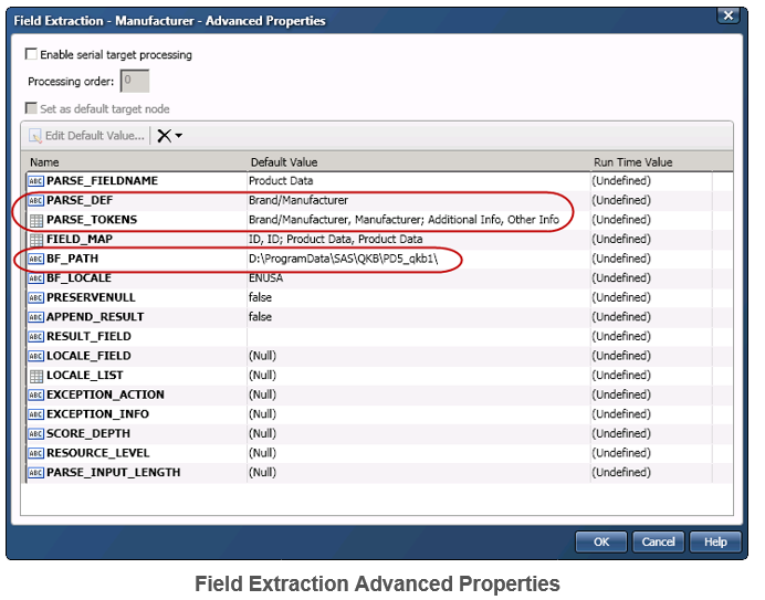 Using an Alternate Quality Knowledge Base (QKB) in a DataFlux Data Management Studio Data Job03