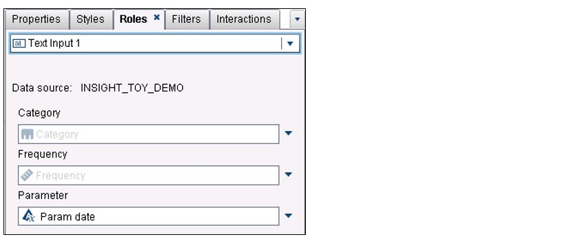 Working with dates in SAS Visual Analytics04
