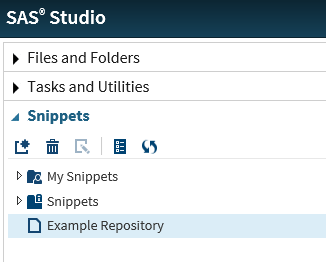 SAS Studio Tips for SAS Grid Manager Administrators02