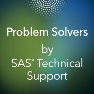 How to view or create ODS output without causing SAS® to stop