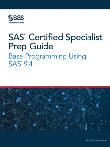 Thinking about getting SAS® certified? Check out the new SAS certification guide!