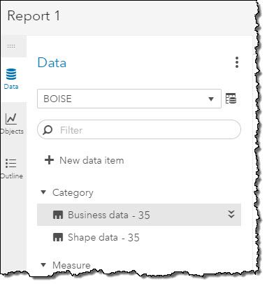 Creating custom region maps with SAS Visual Analytics - SAS