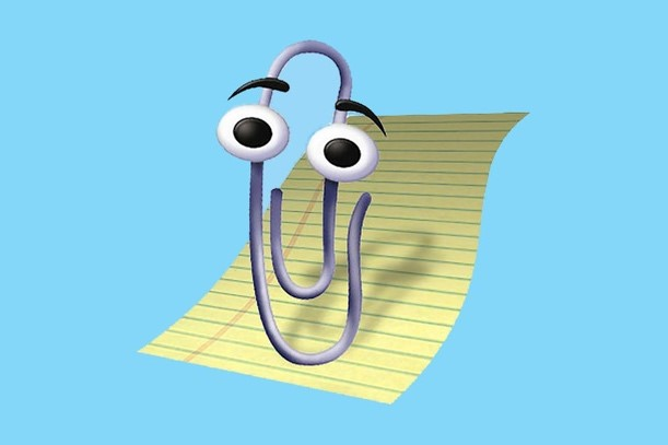 What can we learn from Clippy about AI?
