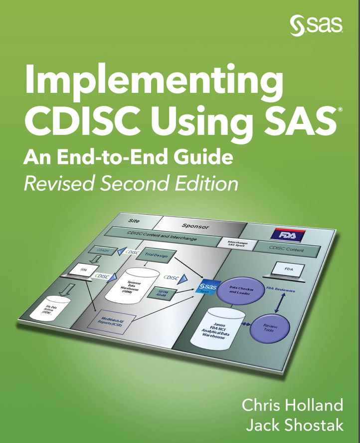 Working with ever-changing CDISC standards