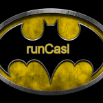 """CAS Stored Process"" with my Favorite Action Hero runCasl"