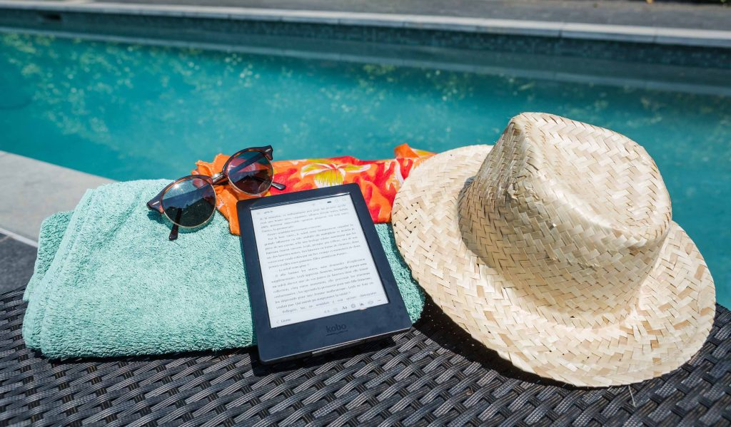 Summer reading – Book recommendations from SAS Press authors