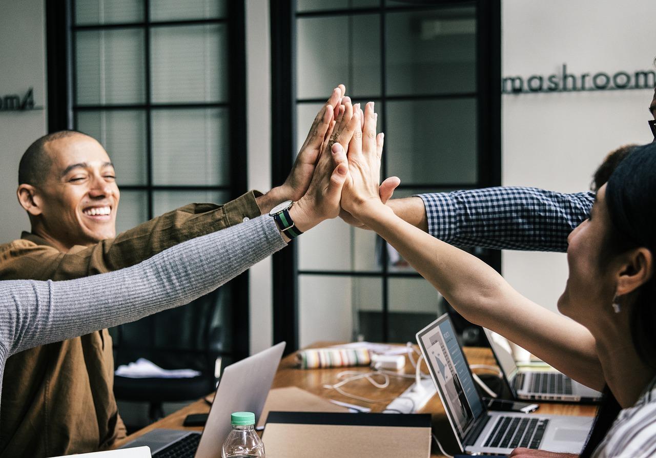 How SAS® Viya fosters collaboration
