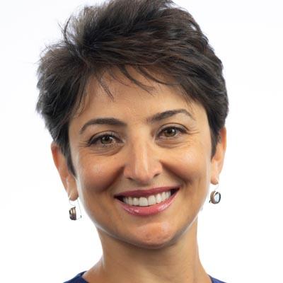 Introducing your SAS Global Forum 2021 chair Dina Duhon