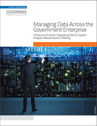 Governing Big Data white paper