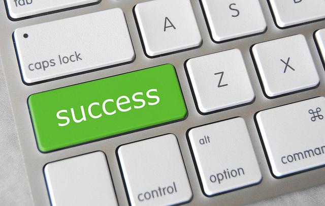 Enterprise analytics success has 4 key requirements