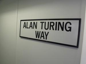 alan turing way