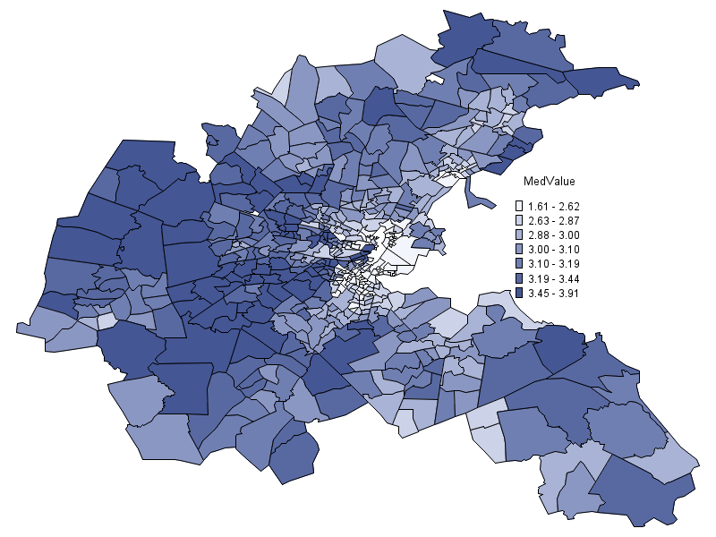Spatial econometric modeling unleashes the geographic potential of your data