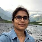 Radhikha Myneni